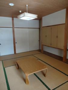 Ryokan Kitamura-Sanso-Inside View