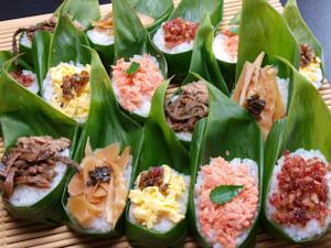Ryokan Tabataya- Fooding System