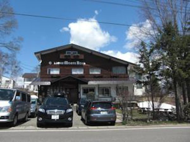 Lodge Monte Rosa