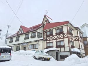 Lodge Suginohara