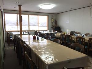 Lodge Suginohara-Dining Area