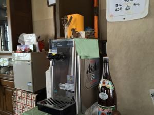 Resort Inn Daiju-Dining Room