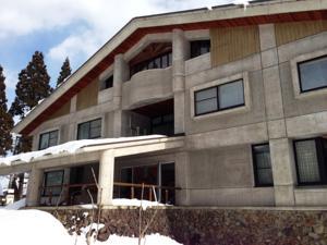 Hotel Alpen Blick Garden