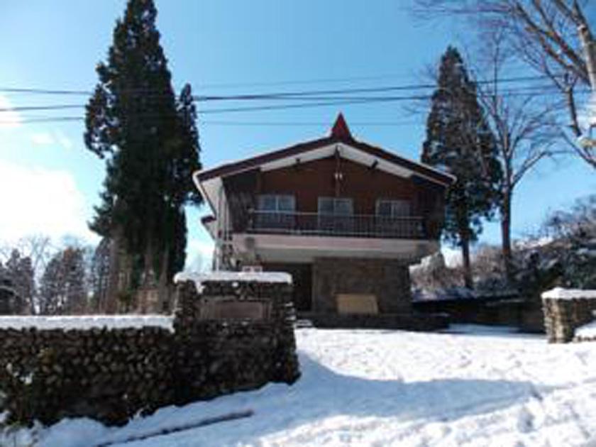Myoko Ski Lodge, Akakura Onsen