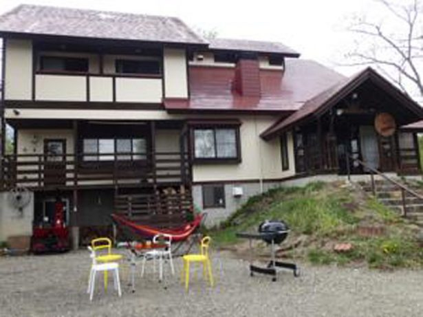 Funky Monkey Lodge-Akakura