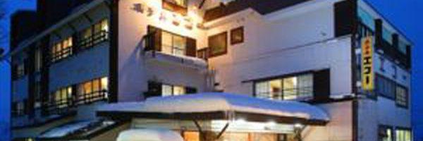 Myoko hotels