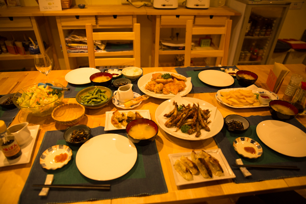 Myoko Mountain Lodge - Dining