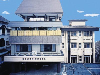 Akakura Kogen Hotel Taizan, Myoko Kogen