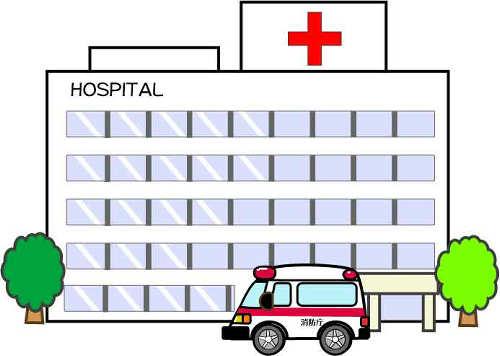 Health Services & Hospitals in Nagano