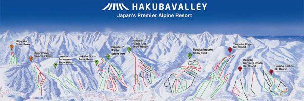 hakuba snow report