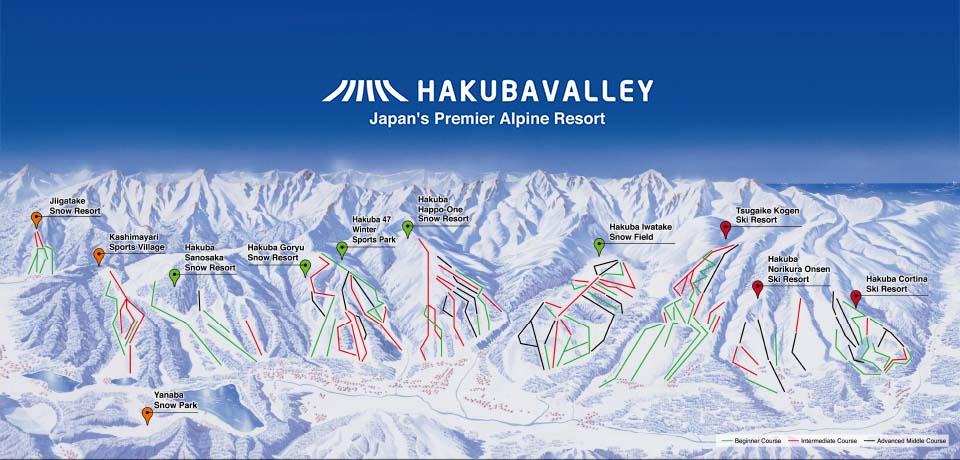 Hakuba Snow Report - Hakuba Ski Report