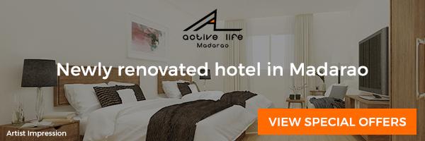 madarao kogen accommodation, active life hotel