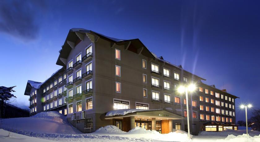 Mon Aile Hotel Madarao