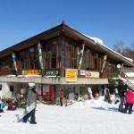 Madarao restaurants