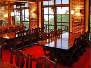 Fujio Pension Madarao-Dining Area