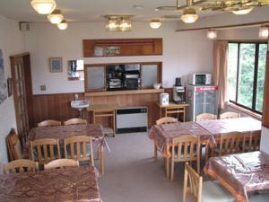 White Rabbit Madarao- Dining Area